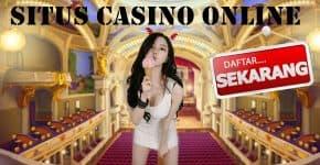 Situs Casino Online Dan Cara Memainkannya